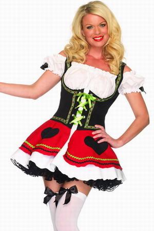 sexy underwear for female sex dress sex costume Beer Girl  Dressdress