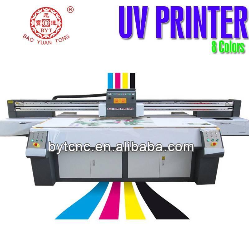 BYT UV Printer industry dot matrix printer parts