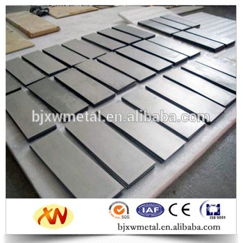 grade 2 astm b265 titanium sheet and plate for sale