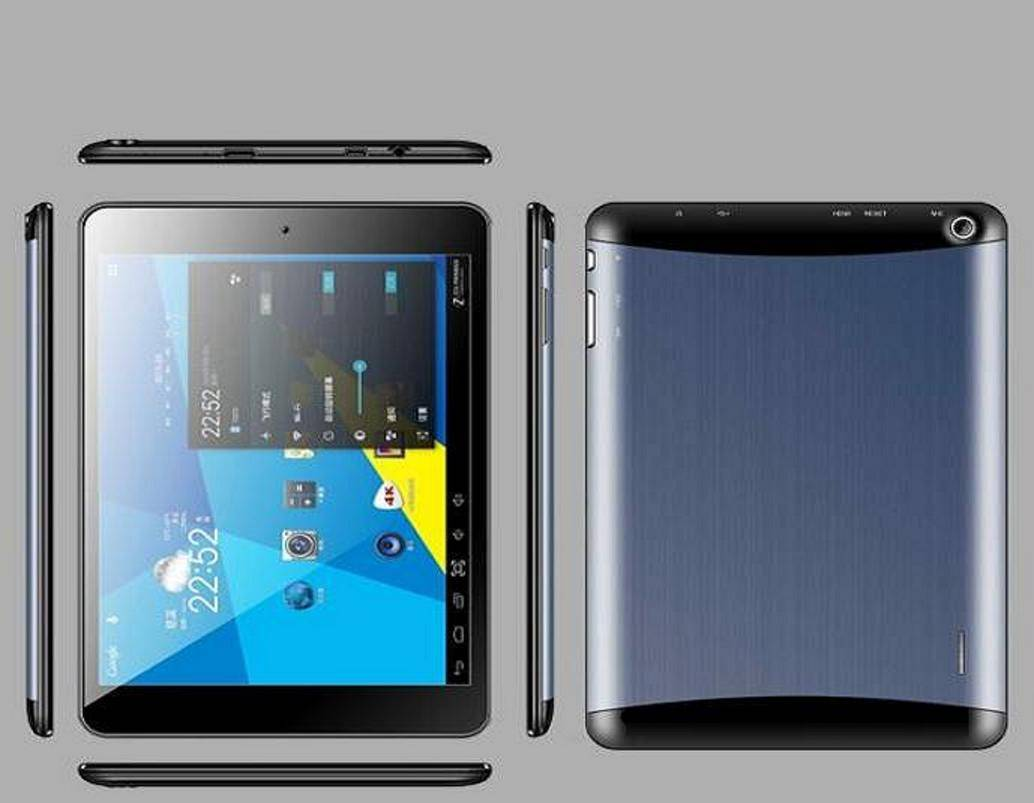 9.7inch tablet with quad core and built-in 3G