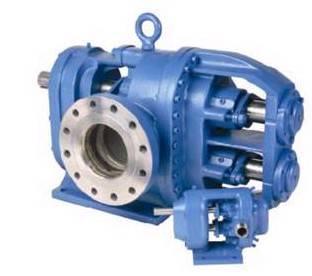 activated sludge pump
