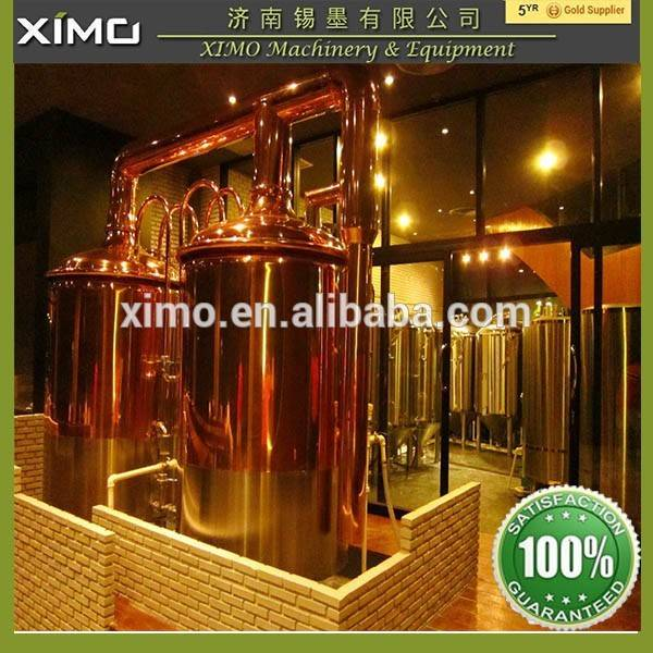 100l beer brewing equipment