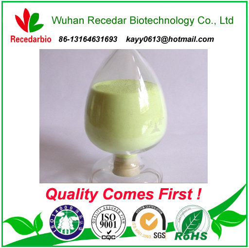 99% high quality raw powder 7,8-DIHYDROXYFLAVONE 7,8-DHF