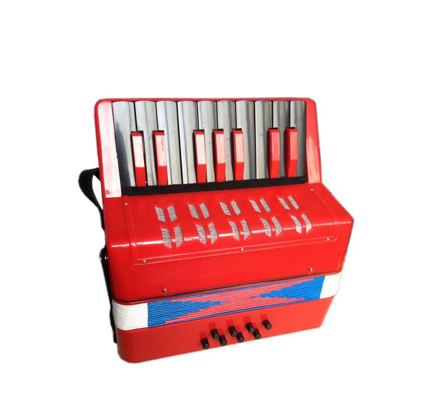 children's cheap and popular musical button accordion for sale