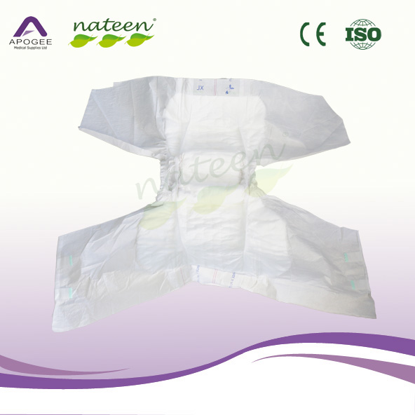 High Absorbency Adult Diaper Hospital Use