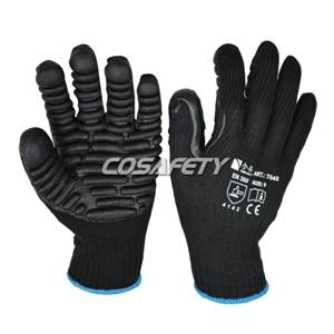 Anti-vibration Gloves (7045 )