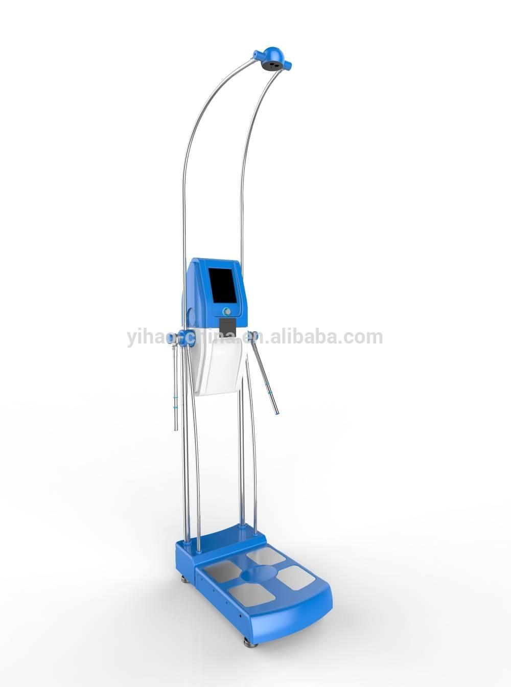 GS6.6 4D Body Composition Analyzer bmi height weight machine