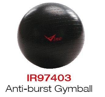 Anti-burst Gymball