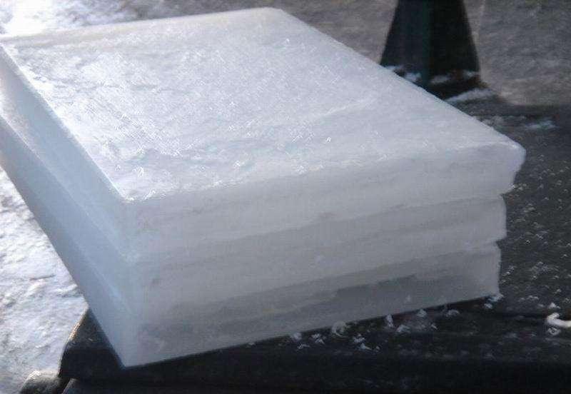KUN LUN Brand full refined paraffin wax