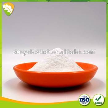 natural sweetener Aspartame powder