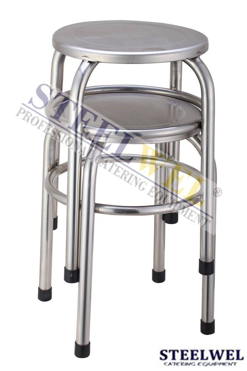 steelwel stool