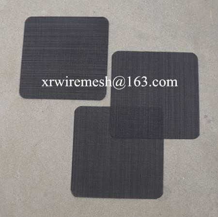 wire mesh for plastic products