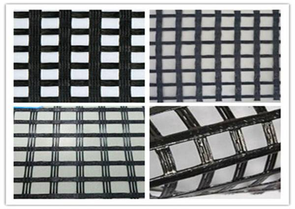 roadbed reinforcement material ,polyester geogrid mesh