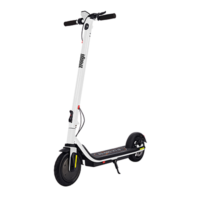 Freego hot sale ES-08S V1.9 350W 36V 6An 8.5 inch electric scooter with 2 wheel suspension