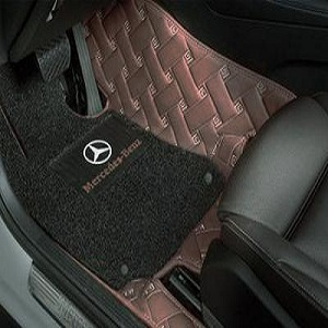 Graphic Car Mats