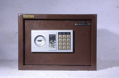 high quality electronic safe