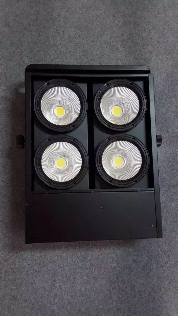 LED 4eyes Blinder COB 400W Stage Light