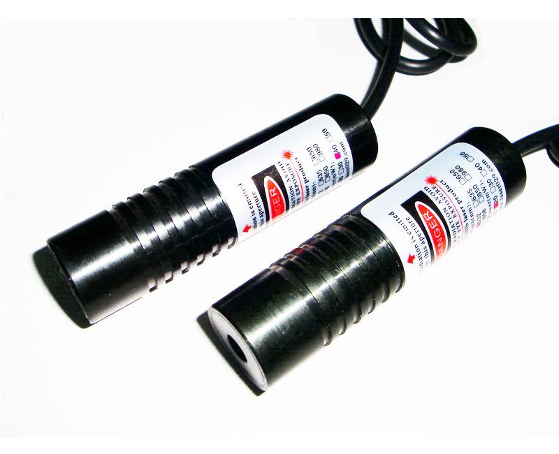850nm IR/Infrared line laser module