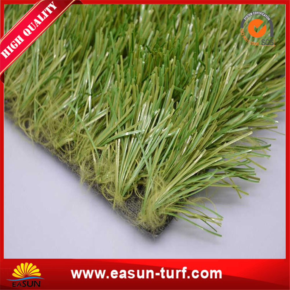China manufacturer garden decoration landscape artificial turf grass -ML