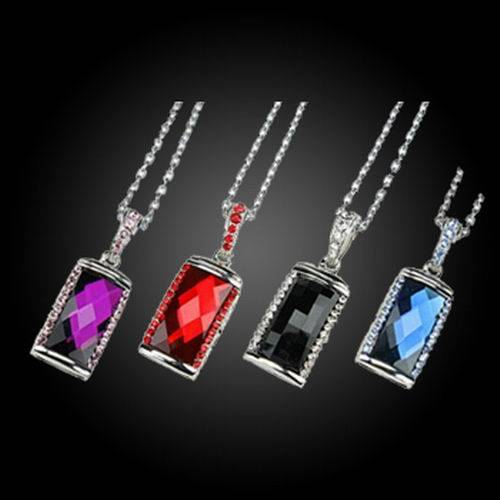 Jewelry USB USB Flash Drive Necklace Jewelry Pendrive
