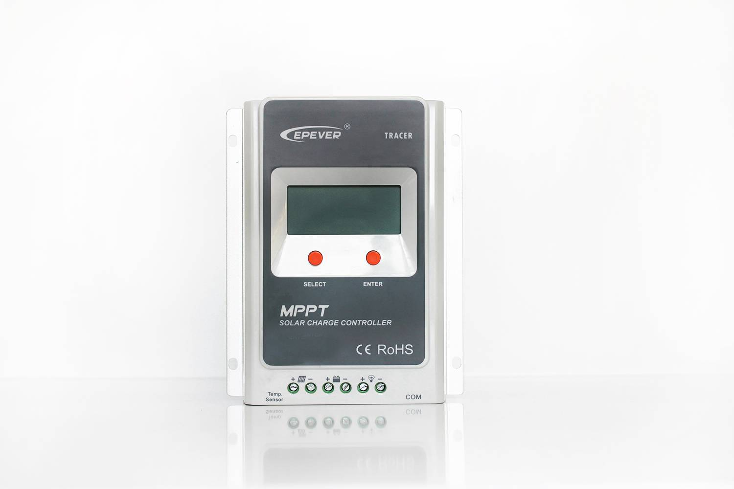 Solar PV panels system battey charge controller