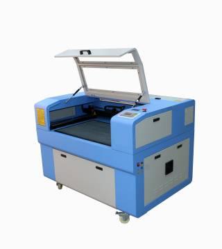 hot sale laser engraving cutting machine