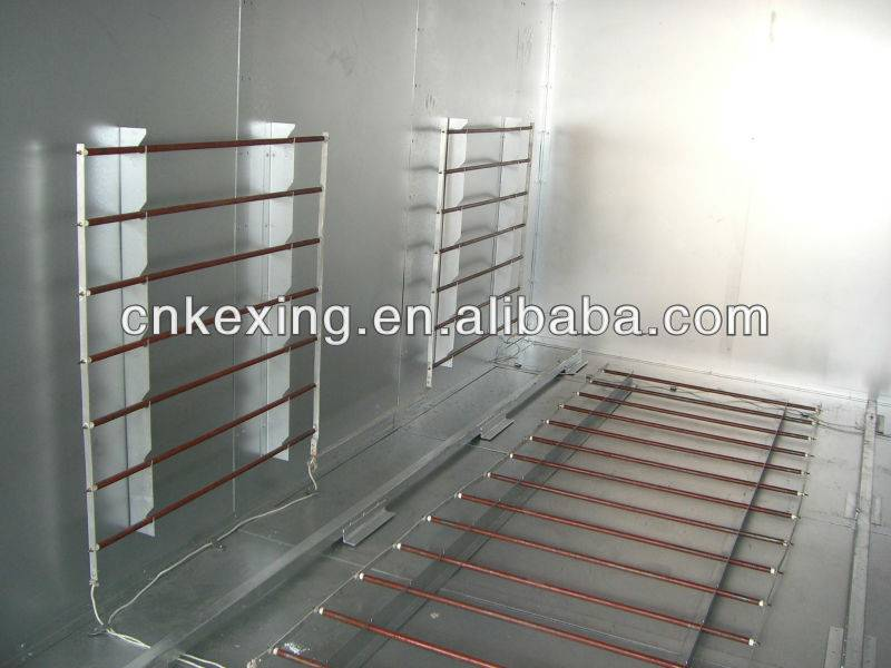 powder coating oven electric Powder Coating Curing Oven