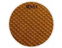 Ribbed Smoked Sheet Rubber (RSS1)
