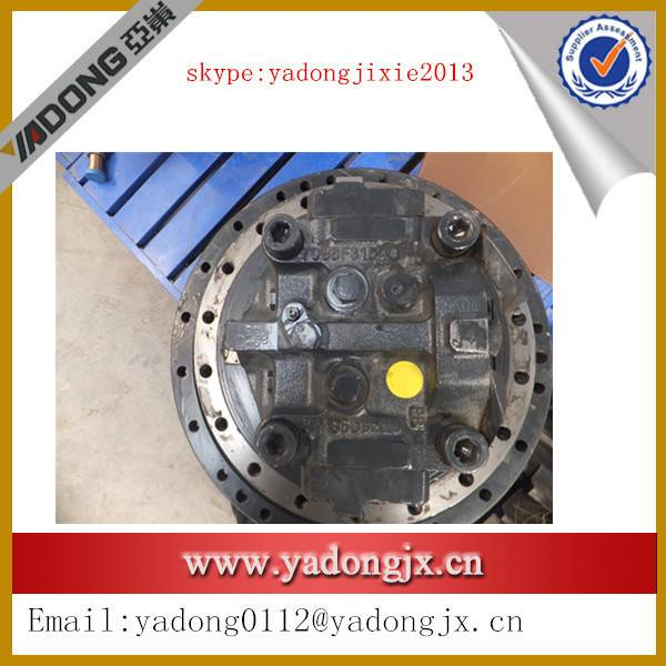 PC200  spare parts final drive assy in stock