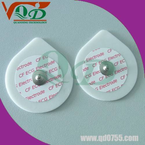 Ecg electrodes/ecg electrodes with ISO13485