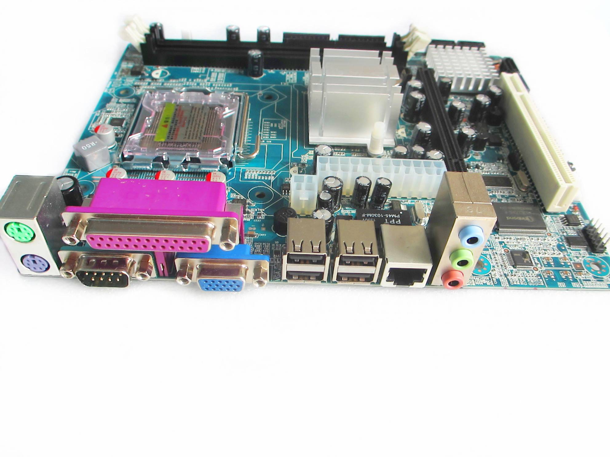 945 motherboard socket 775 motherboard