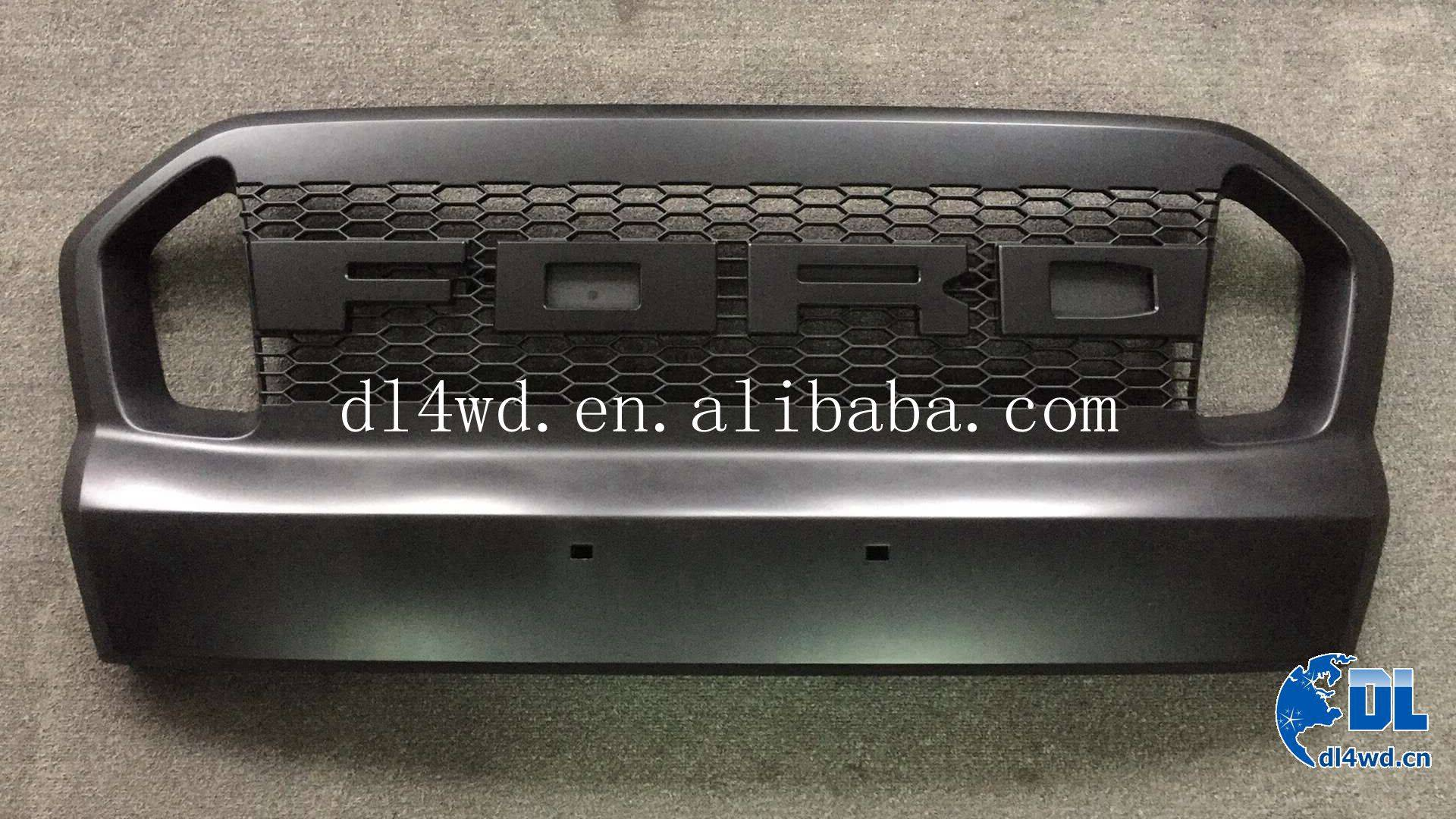 Car Front Grille for Ford Ranger 2015 to 2016 car grille