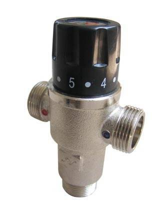 SZH Thermostatic Mixing Valve
