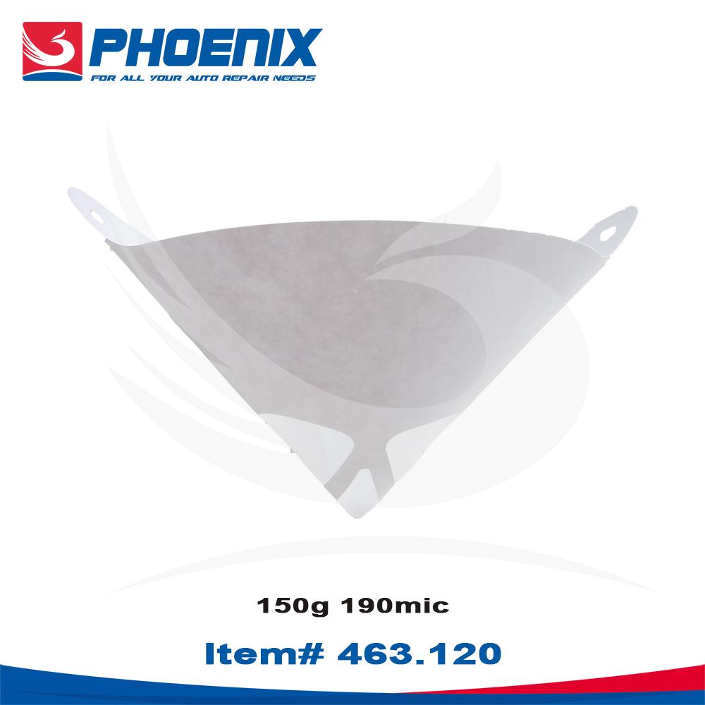 463.120 190mic Nylon Mesh Paper strainer