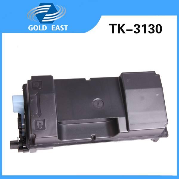 Hot selling compatible Kyocera toner TK-3130