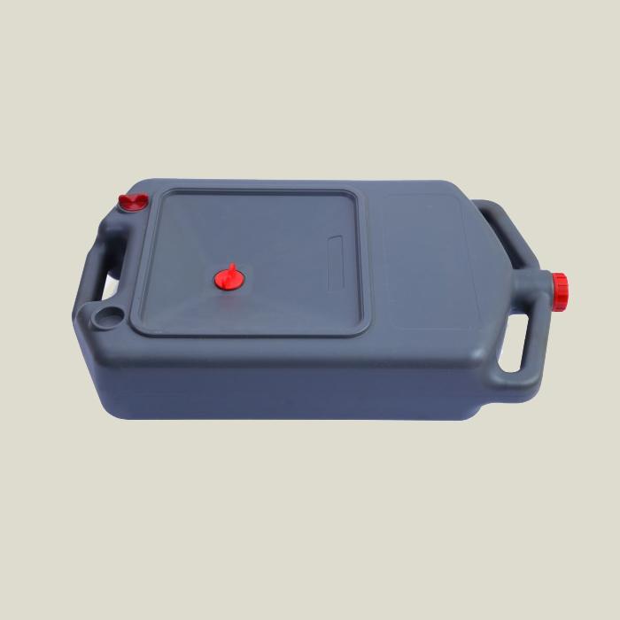 Plastic Oil Drain Tank