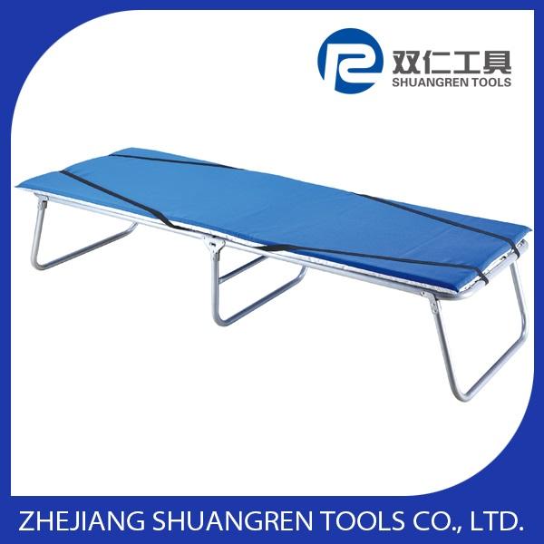Folding Bed W/ Mattress R203