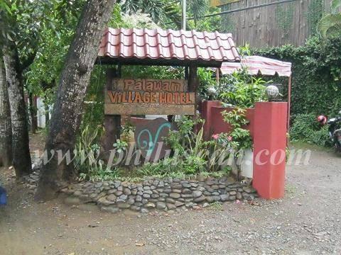 FOR SALE Palawan Village Hotel in Puerto Princesa City