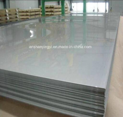 Kinds of Galvanized Steel Sheet; Tin Plate