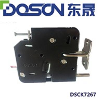 Electric Lock (DSCK7267)