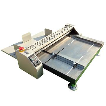 DL-YH660 Creasing Machine