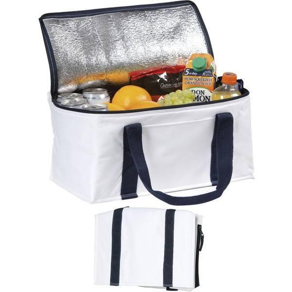 Portable Cooler Bag for Picnic or Travel/Bolsa Nevera/Sacchetto Di Ghiaccio/Promotion Bags