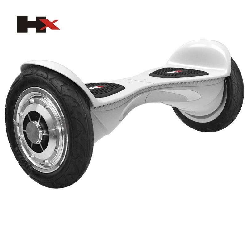 China factory Direct Supply 10 inch Self Balance electric scooter certificated by CE