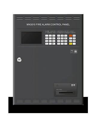 addressable fire alarm control panel MN3010