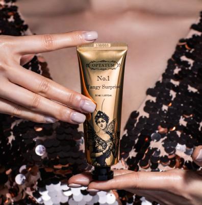 OPTATUM Perfume Hand Cream