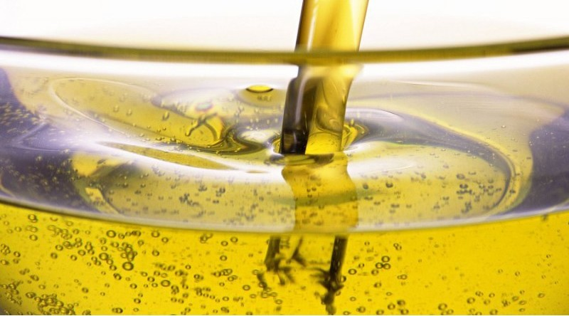 Sell Unrefined sunflower oil (pressed), without wax for bottling