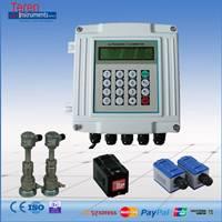 TDS-100F Wall-Mounted Ultrasonic Flowmeter