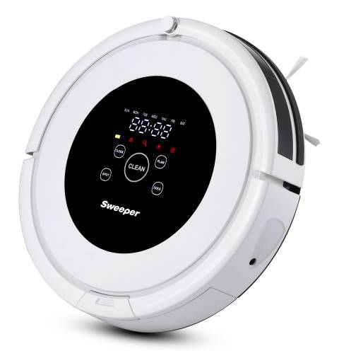 2016 Hot sales Multi-function Robot Vacuum  Cleaner V6