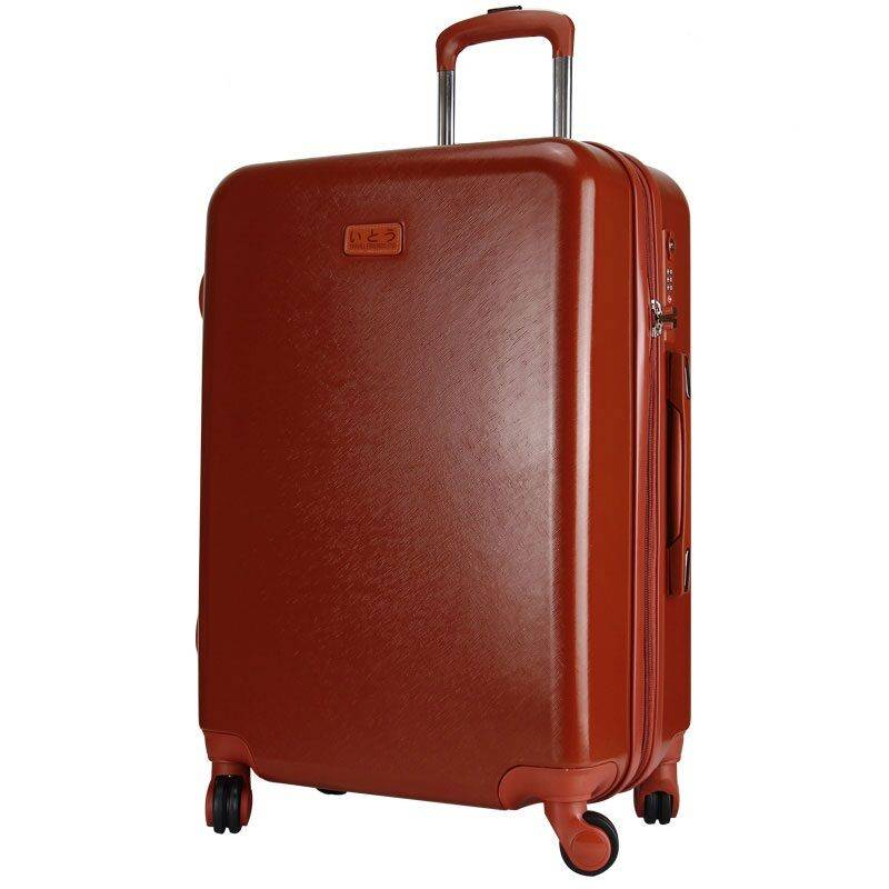 men's luxury luggage