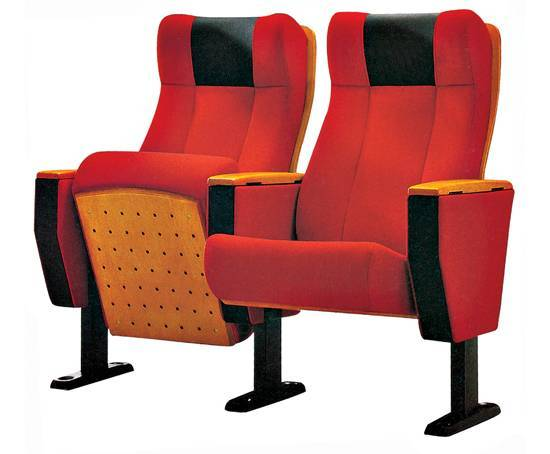 Hongji Auditorium Chair